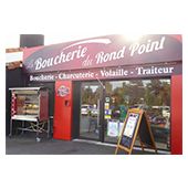 Boucherie Rond Point de la Tessouale