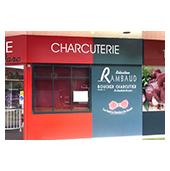 Boucherie CCial du Parc les Roches